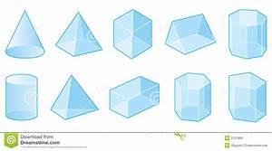 Geometrische Formen Berechnen : geometrische formen vektor abbildung illustration von auszug 9721895 ~ Themetempest.com Abrechnung