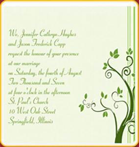 Wedding invitation wording wedding invitation wording sms for Wedding invitations on sms