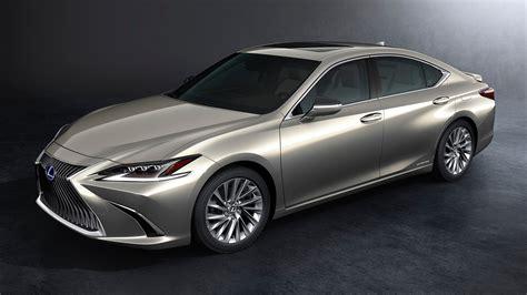 Lexus Es Picture by News 2019 Lexus Es Looks Absolutely Ace
