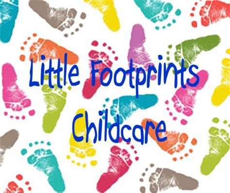 footprints child care in guelph infant toddler 858 | 1274621115 Little Footprints