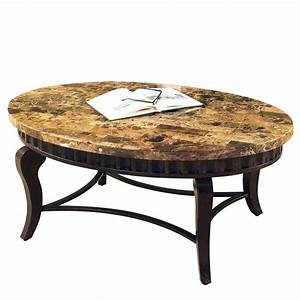 steve silver company hamlyn marble top cocktail table in With marble and silver coffee table