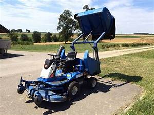 Rasenmäher Traktor Stiga : iseki allrad rasenm her traktor frontm her ~ Jslefanu.com Haus und Dekorationen
