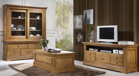 canapé cuir relax électrique meuble bois massif salon et séjour buffet enfilade bahut