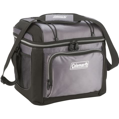Cooler Bag Model Totte Kode 1 coleman 24 can soft cooler bag with liner iwoot