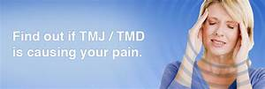 Treatment For Tmj  Tens Electric Muscle Stimulation