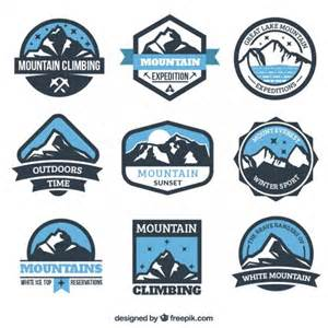 Free Mountain Vector Graphic