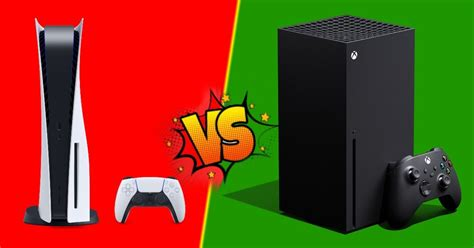 Sony Ps5 Vs Xbox Series X Price In India And