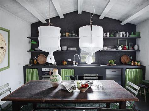 mensole in muratura cucina in muratura 8 idee te ne faranno innamorare
