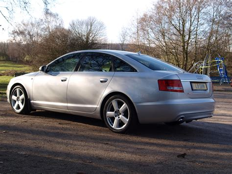 2006 Audi A6 by 2006 Audi A6 Overview Cargurus