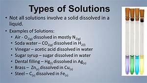 Solution Example Chemistry 25808 | SEVSTAR