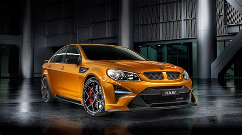 2017 Holden Hsv Gtsr Wallpapers & Hd Images