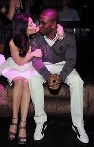 Kim Kardashian & Reggie Bush Kissing Compilation By www ...