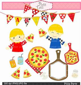 Pizza Party Clipart Many Interesting Cliparts