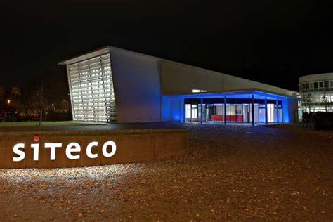 Osram Schließt Übernahme Von Siteco Ab