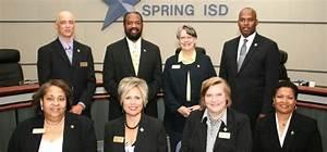 Spring ISD Board of Trustees | Community Impact Newspaper