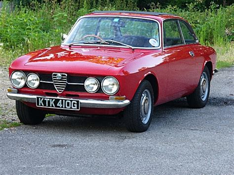 1975 Alfa Romeo Gt Photos, Informations, Articles