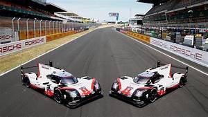 Porsche Le Mans 2017 : porsche 919 hybrid le mans 2017 rennlist ~ Medecine-chirurgie-esthetiques.com Avis de Voitures