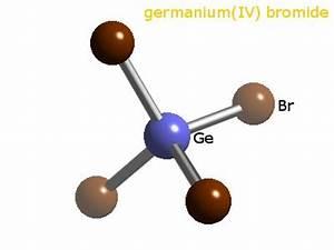 WebElements Periodic Table » Germanium » germanium ...