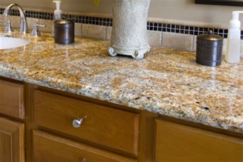 How To Add A Faux Countertop Finish  Diy True Value Projects