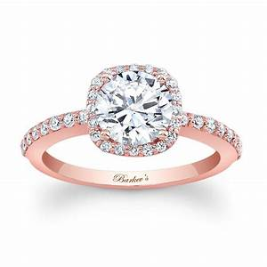 rose gold rings rose gold rings engagement With wedding rings with rose gold