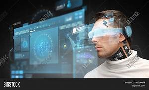 Augmented Reality, Technology, Image & Photo | Bigstock