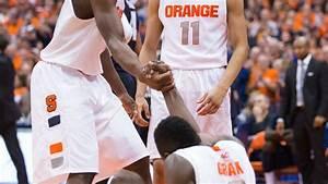 Syracuse Basketball: C.J. Fair and Tyler Ennis Named to ...