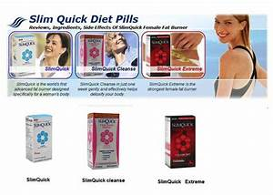 Slimquick Cleanse Review