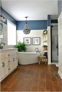 Amazing, Modern, Master, Bathroom, Decorating, Ideas