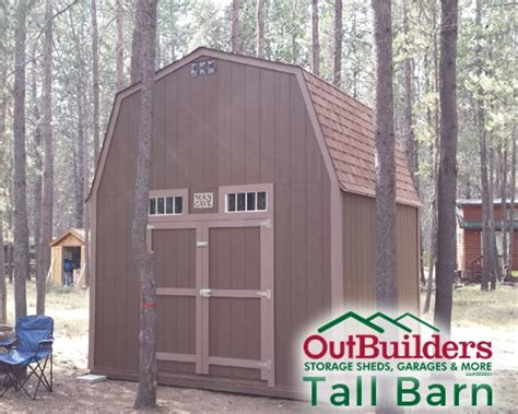 outbuilders storage sheds since 1992
