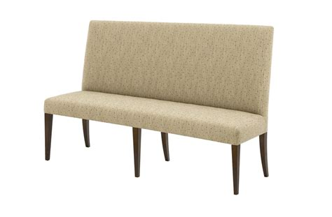 Settee Bench With Back by Awesome Dining Settee 10 Dining Bench With Back
