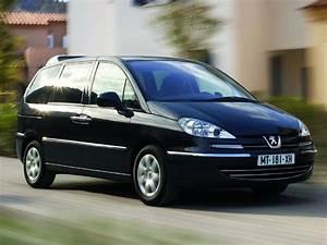 Modele Peugeot : peugeot 807 essais fiabilit avis photos prix ~ Gottalentnigeria.com Avis de Voitures