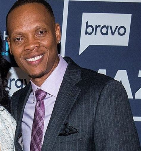 Ronnie DeVoe Net Worth, Salary, Income Sources, Assets ...