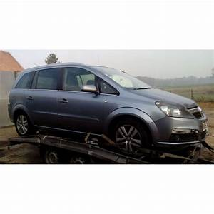 Opel Zafira 1 9 Cdti : opel zafira b 1 9 cdti autovrakovi t sko enice ~ Gottalentnigeria.com Avis de Voitures