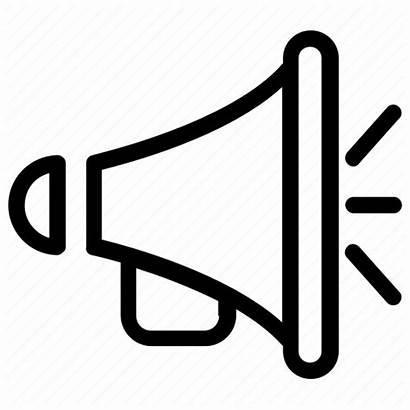 Clipart Horn Speaker Transparent Voting Webstockreview Election