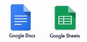 Google docs and sheets apps lands in play store goandroid for Documents from google sheets