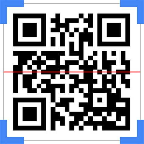 android scan qr code barcode scanner for android