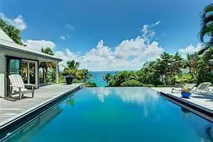location guadeloupe villa de luxe avec piscine With location villa bord de mer avec piscine 5 villa de luxe 10 chambres bord de mer avec piscine