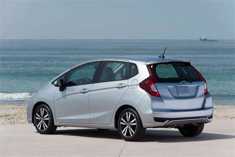 2018 Honda Fit Starts At $17,065  Motor Trend