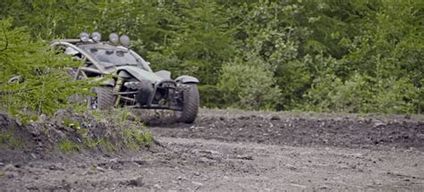 Exocet Offroad-page 2| Grassroots Motorsports Forum