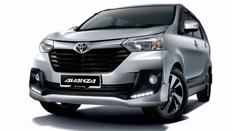Toyota Avanza 2019 Modification by 2019 Toyota Avanza Rumors Release Date Redesign Price