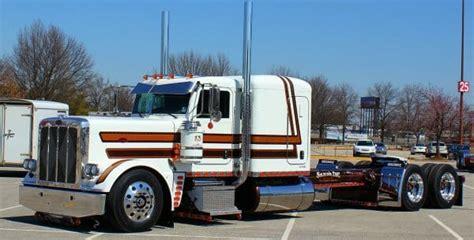 Peterbilt 359 Show Truck Mats 2014  Smart Trucking