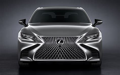 Lexus Ls Backgrounds by Lexus Ls Wallpapers And Background Images Stmed Net