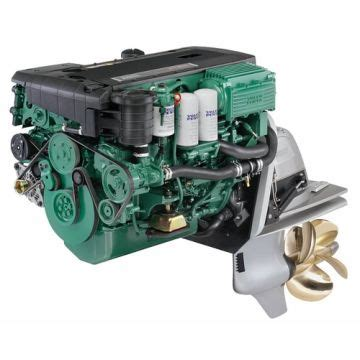 volvo penta   inboard engine global sources