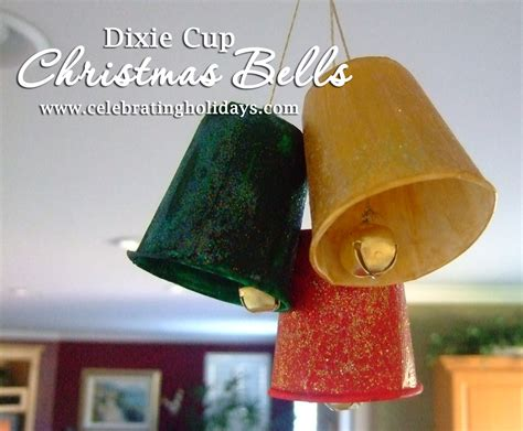 Dixie Cup Diy Christmas Bells Craft White Kitchen Cabinets With Stainless Steel Appliances Nyc Melamine Cabinet Doors What To Look For In Inexpensive Miami Fl How Finish Paint My