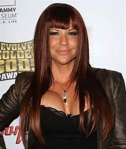 Perla Ferrar Picture 10 - 2012 Revolver Golden Gods Awards ...