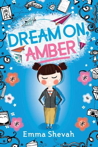 dream  amber  emma shevah reviews discussion