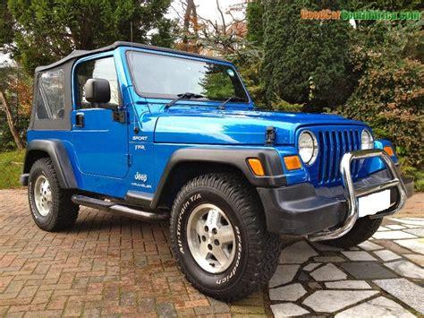 jeep wrangler  car  sale  centurion gauteng south africa usedcarsouthafricacom