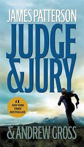 James Patterson - Judge And Jury