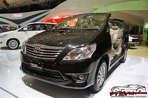 Pin Modified Toyota Innova 2 5 2006 Pictures Cars ...