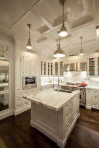 White Kitchen Cabinets With White Granite Countertops by The Renovated Home White Kitchen Cabinets White Marble